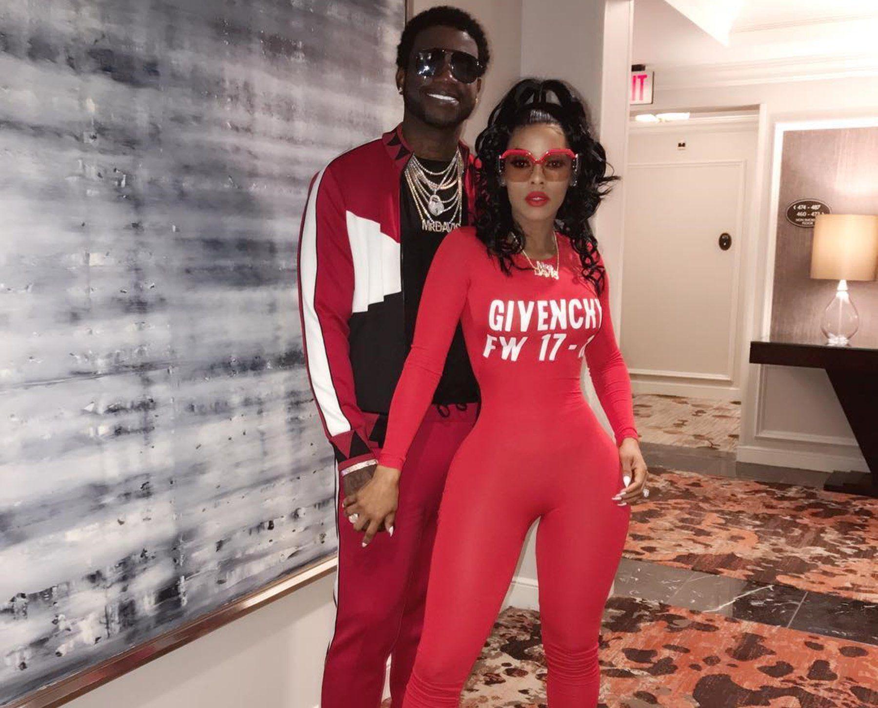 Gucci mane wife wedding dress  Gucci Maneus Wife Keyshia Kauoir Finally Posts Photos Of Her