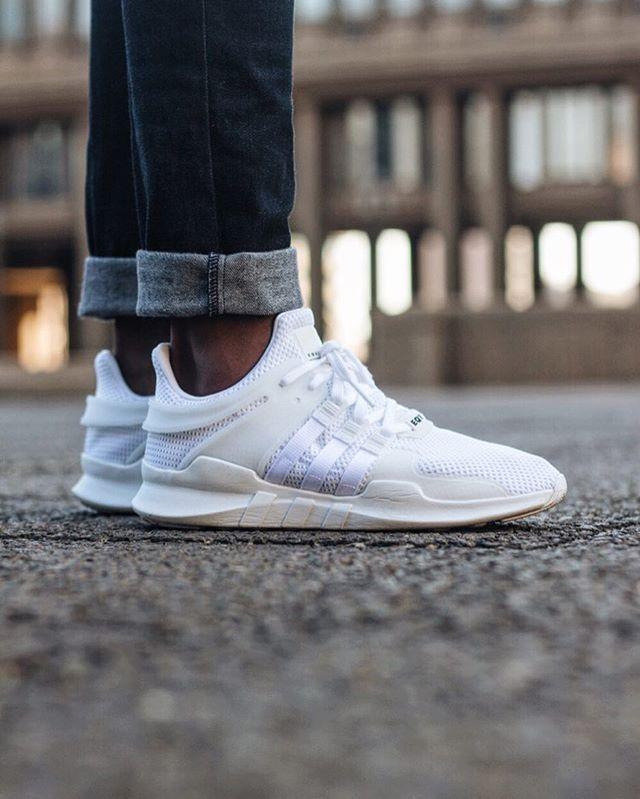 Adidas EQT ADV Primeknit Shopee Malaysia Sylt Support