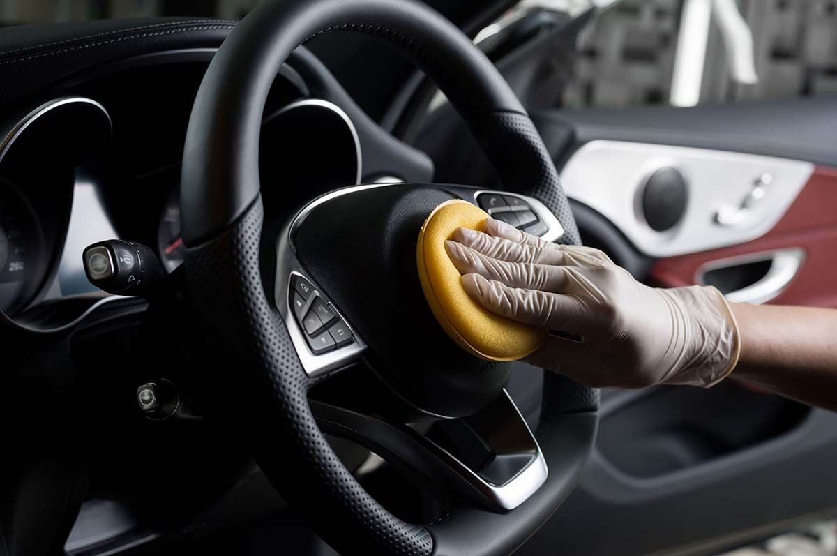 Why Have Your Car Detailed? Car cleaning, Car detailing