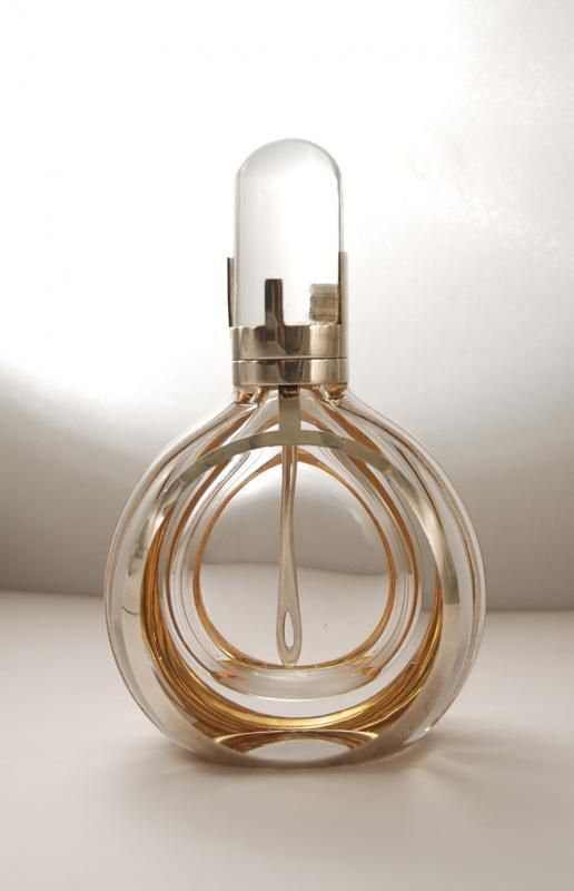 Modern Perfume Bottles | 'Pawn' by