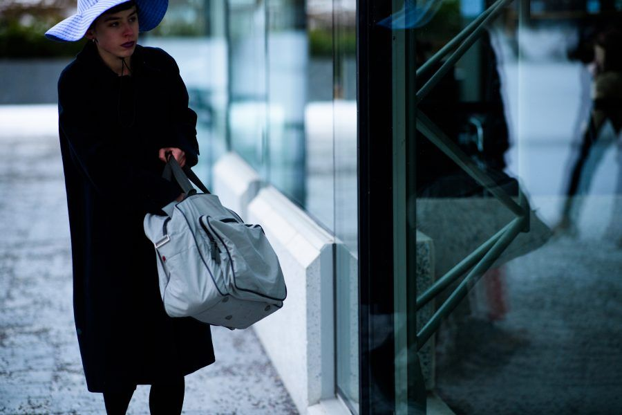 Le 21ème / Elise By Olsen   Oslo  // #Fashion, #FashionBlog, #FashionBlogger, #Ootd, #OutfitOfTheDay, #StreetStyle, #Style