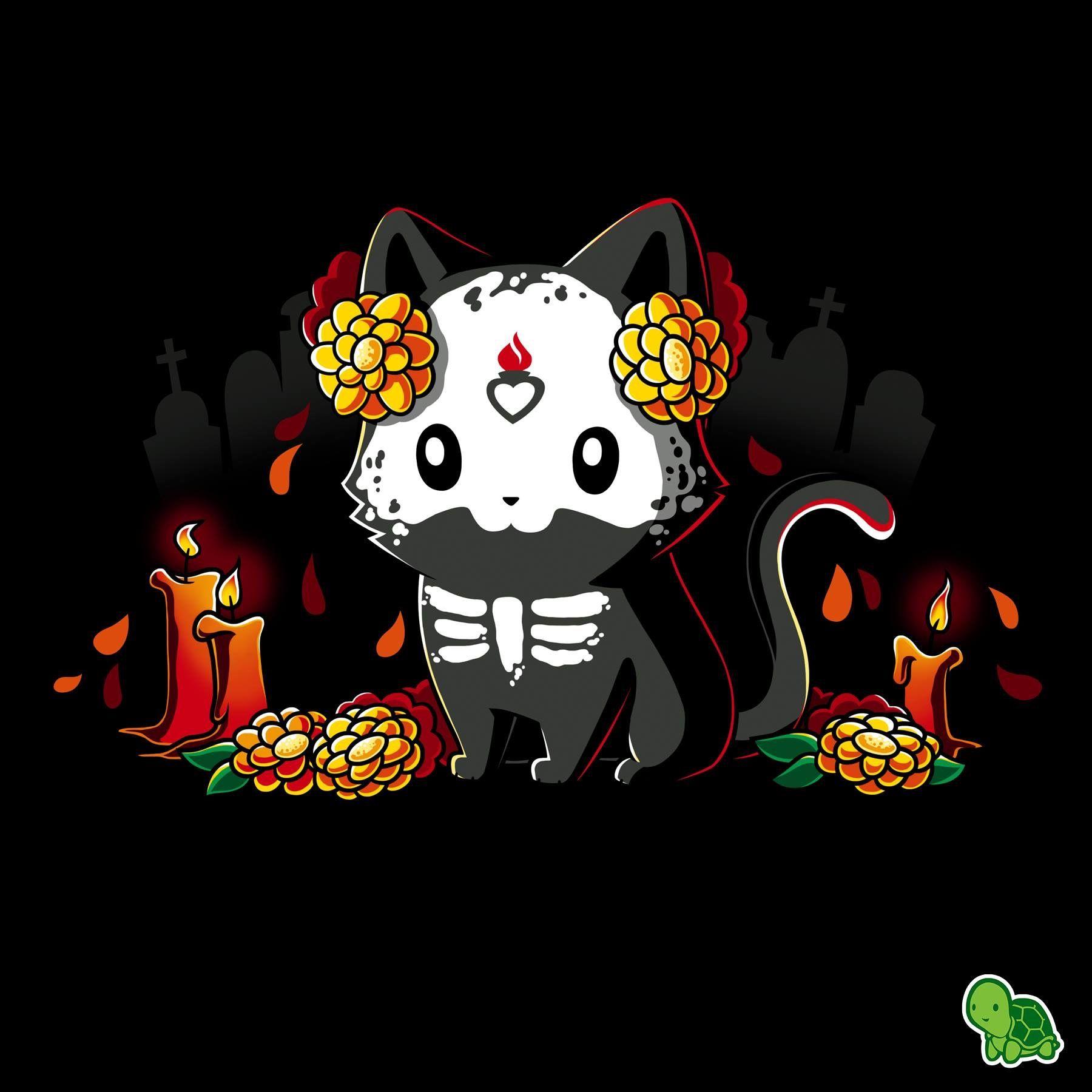 13+ Draw So Cute Animals Halloween
