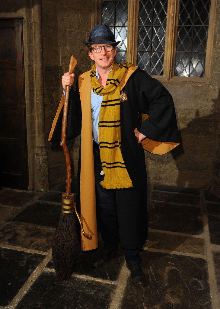 David Wenham Photostream David Wenham The Hobbit Potterhead