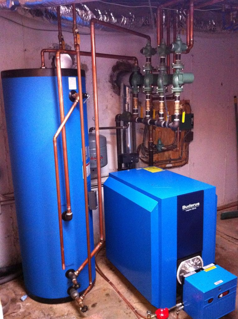 High Efficiency Oil fired Boiler | What to install in 2015 | Pinterest