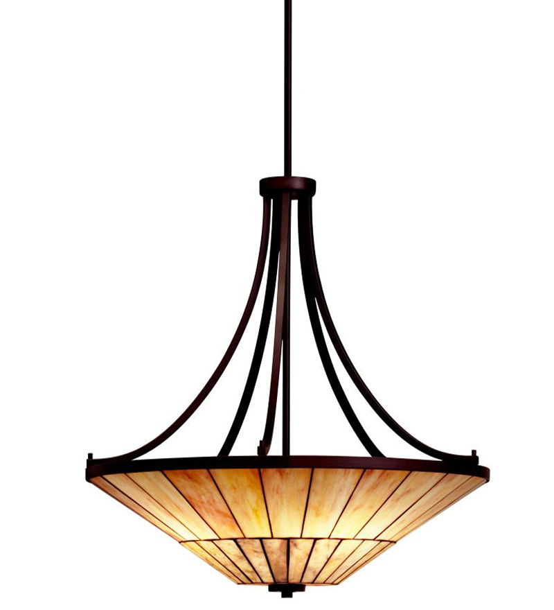 Morton Arts Crafts Style Pendant Light 600 Plow And Hearth Traditional Pendant Lighting Pendant Light Fixtures Craftsman Chandeliers