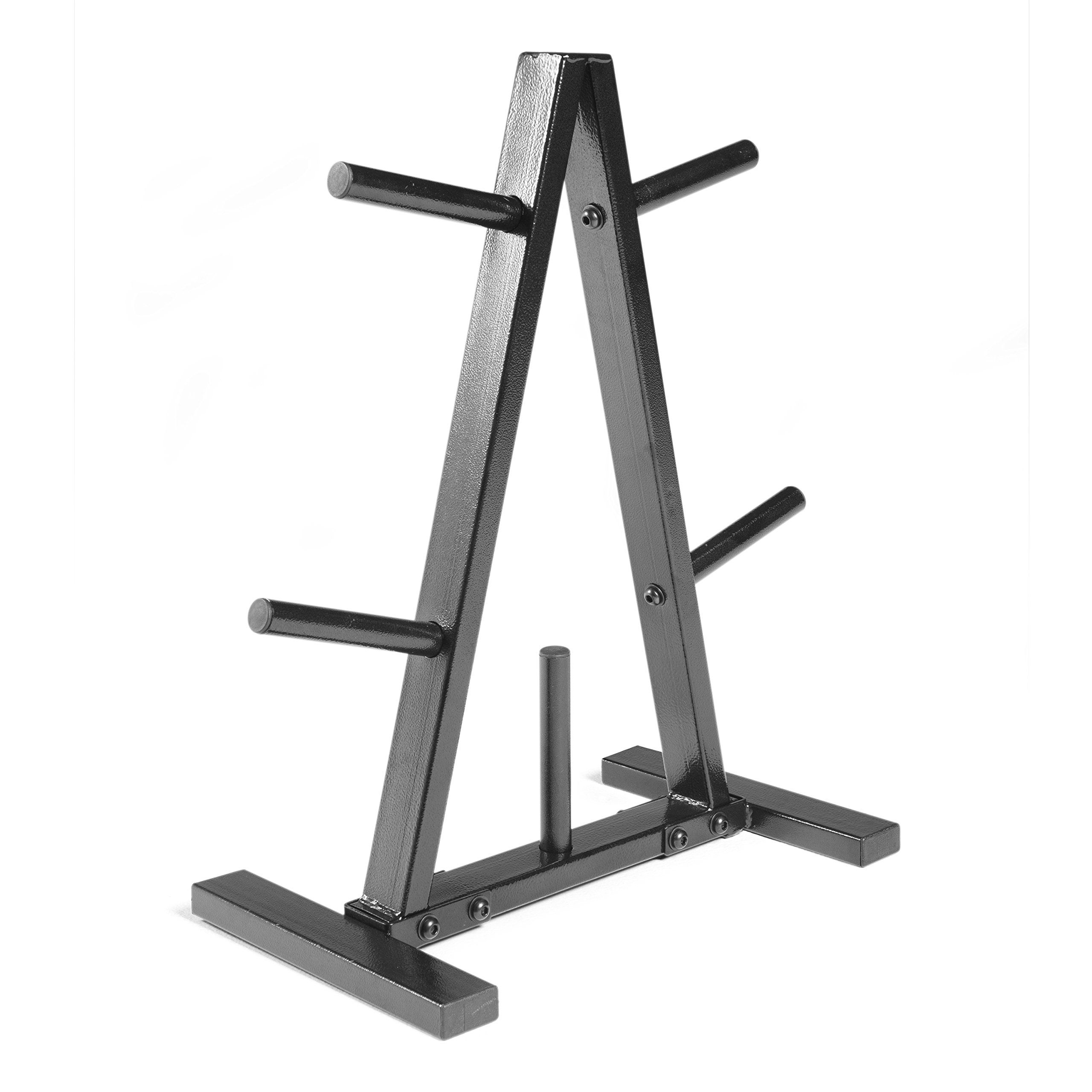 CAP Barbell Plate Rack 1  Black. Holds 1-inch plates.  sc 1 st  Pinterest & CAP Barbell Plate Rack 1