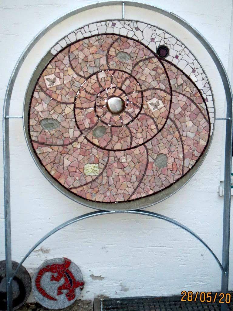 Public Art - Caroline Jung Mosaikkünstlerin aus Leidenschaft | Ingolstadt | Mosaik | Kunst
