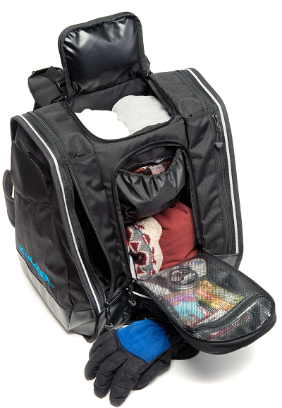 c9ac6c7e30 See more innovative features. www.kulkea.com innovation  skiing. Boot  Trekker Ski boot bag ...