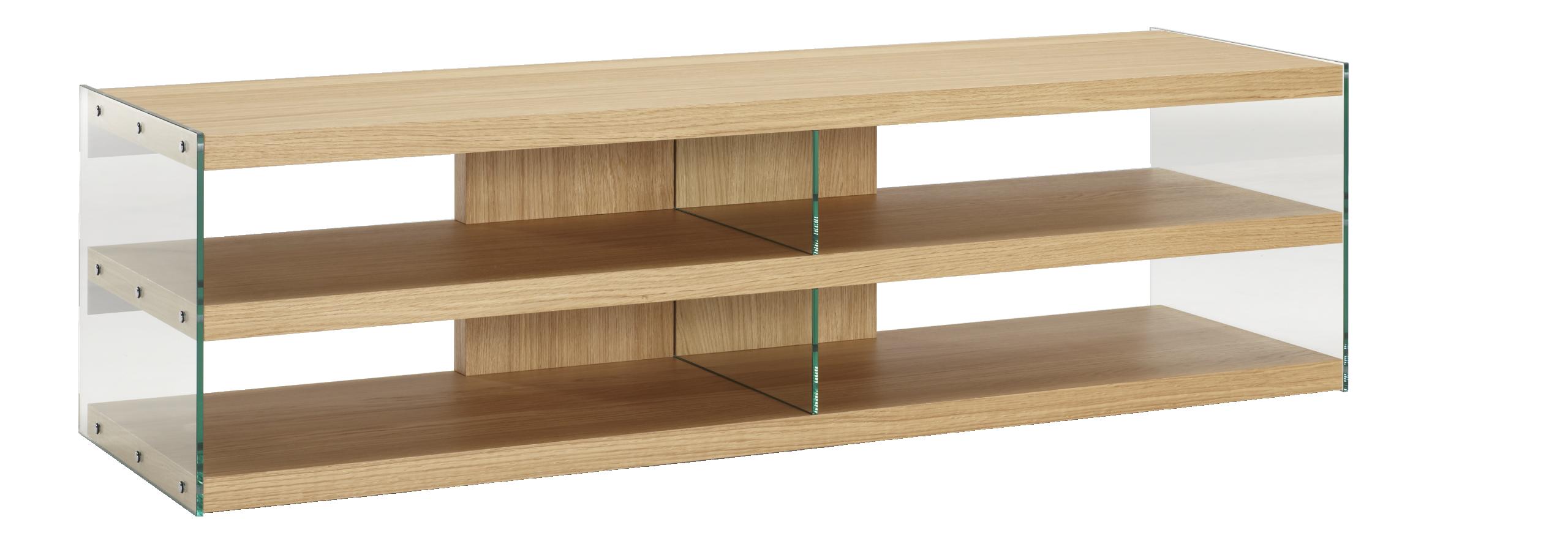 Elegance meuble audio video en 2020 meuble audio video Meuble tv habitat
