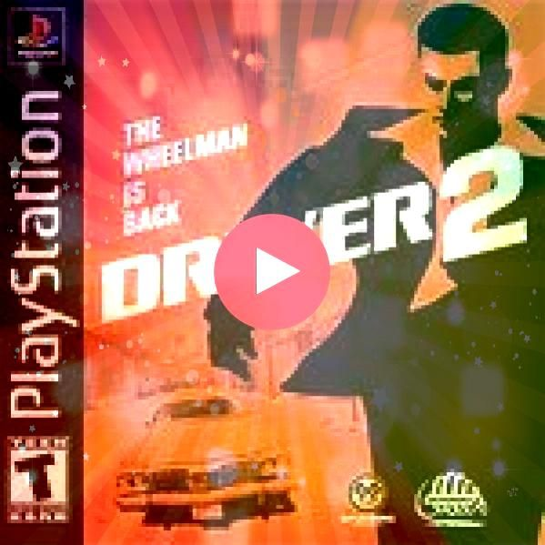 2 Sony PlaystationDriver 2 Sony Playstation SPEED ICONS Audi S1 Quattro  Pikes Peak  Print Thisis so cool there are so many different genres of masks on this guy covers l...