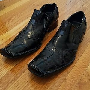 e29b7bedc1f I just added this to my closet on Poshmark  Antonio Zengara shoes (men).  Price   120 Size  7.5