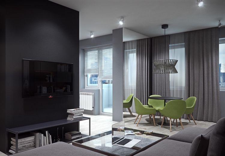 20 Qm Wohnzimmer Einrichten | 20 Qm Wohnzimmer Einrichten Layout Beispiele Und Smarte