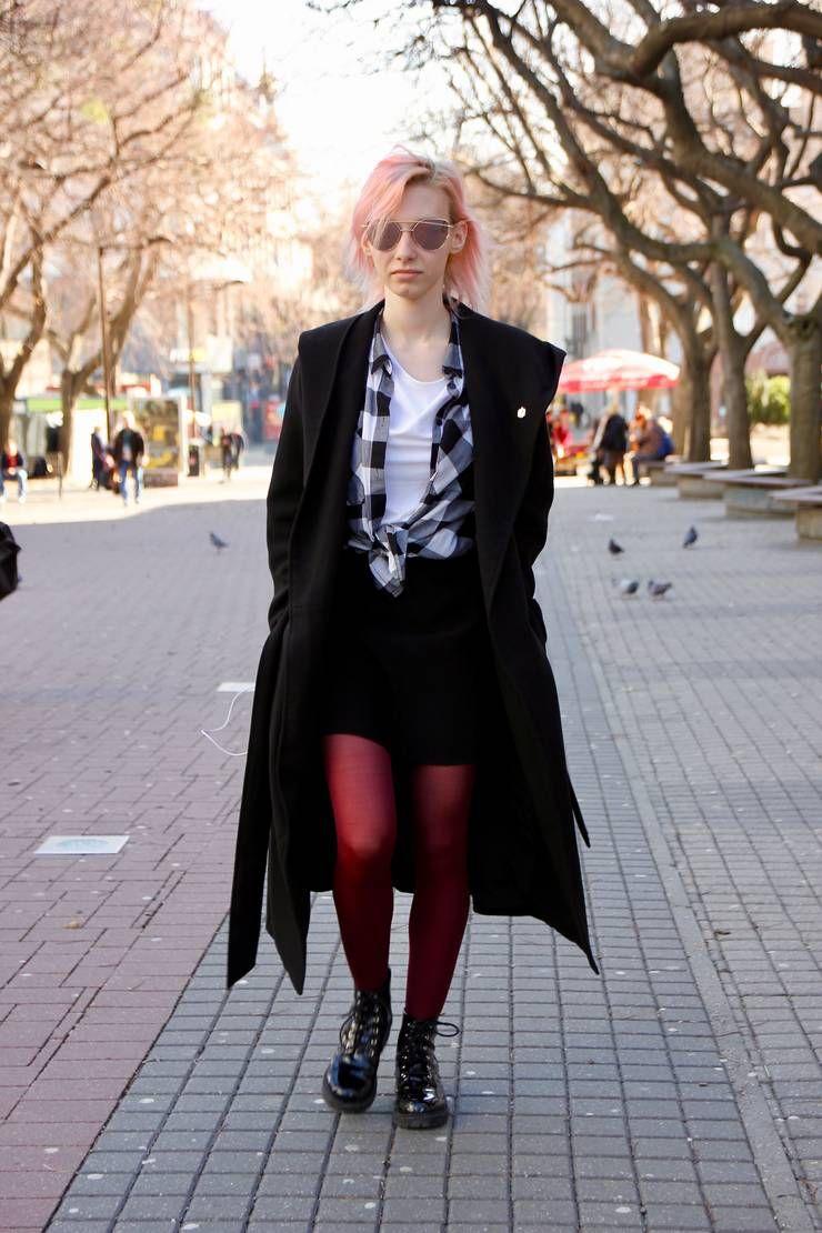 42acedb38 Noizz Street Fashion február | Fashion 4. v roku 2019 | Fashion ...