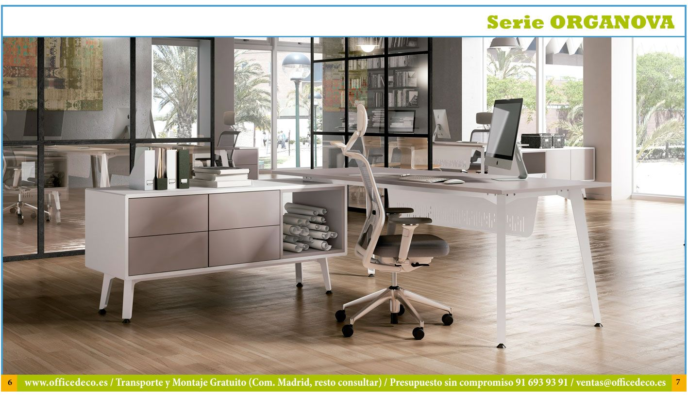 Muebles De Oficina Con Imagenes Muebles De Oficina