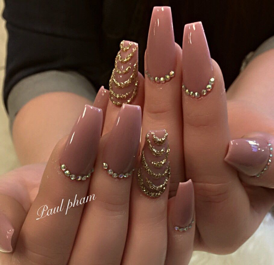 240 Likes, 4 Comments - best beauty nails and spa (@nailsbypaul) on ...