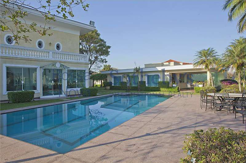 FOR SALE - Luxurious masion with tennis court, SPA and security #luxury
