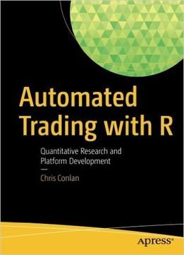 Automated Trading With R Pdf Automated Trading Quantitative