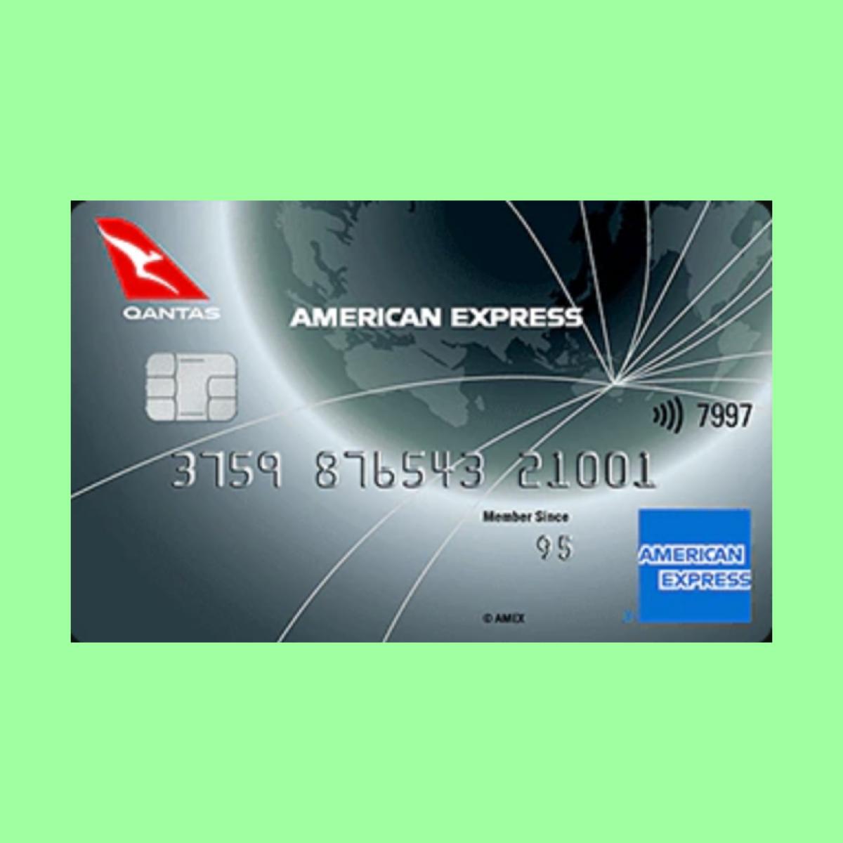 Qantas Amex Ultimate Card The Point Calculator Travel Credit Reward Card Bonus Cash