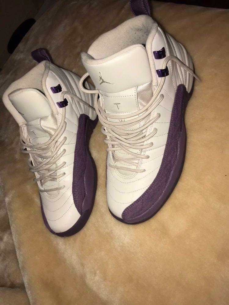 Nike fashion sneakers, Air jordan 12