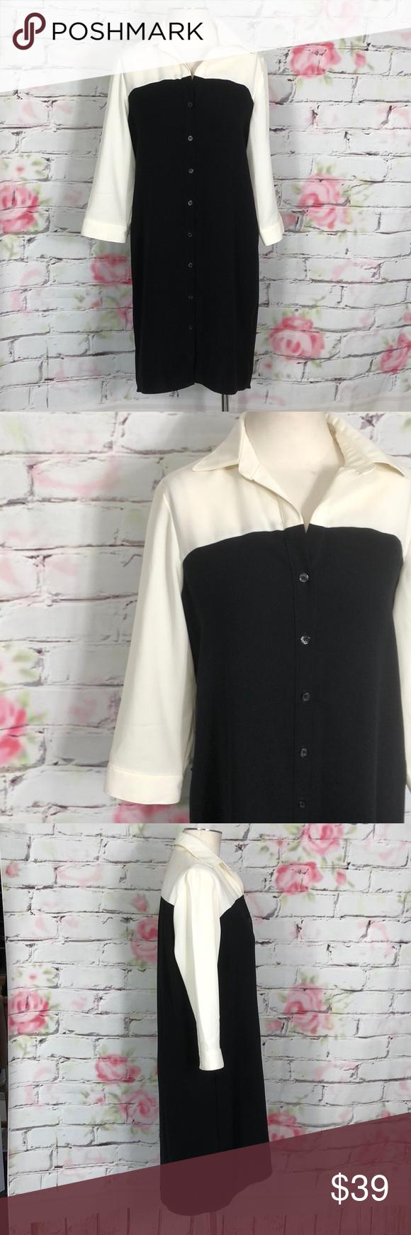 The Limited Long Sleeve Button Up Shirt Dress The Limited Dresses Dresses For Work Button Down Shirt Dress [ 1740 x 580 Pixel ]
