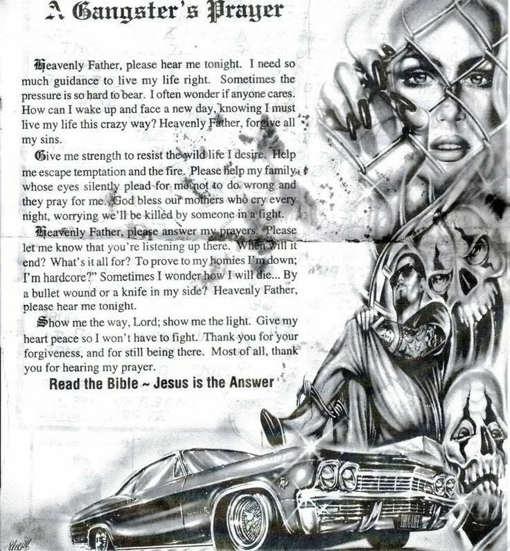 19+ Chicano gangster coloring pages info
