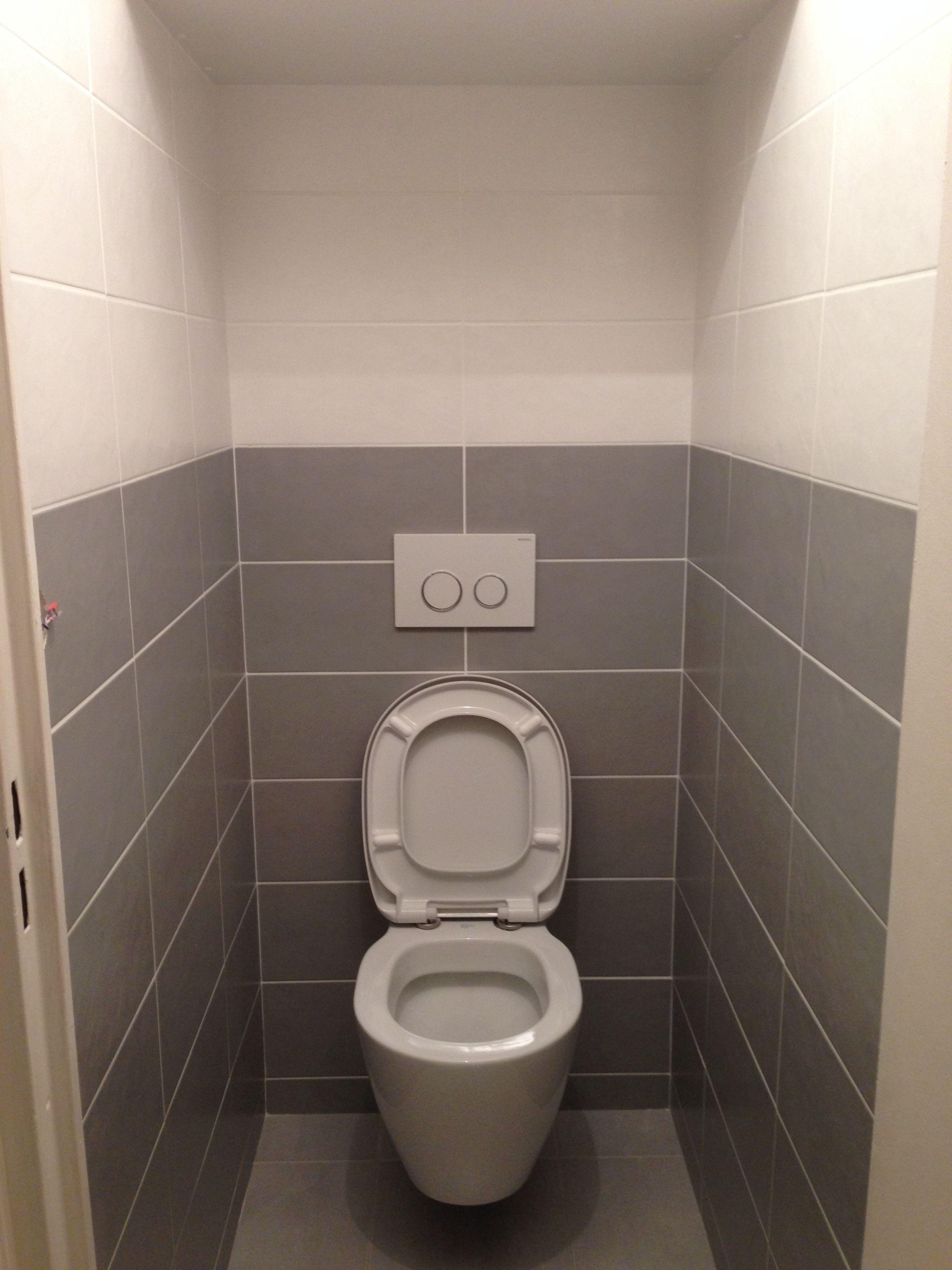 Afficher l\'image d\'origine | WC | Pinterest | Poser du carrelage ...