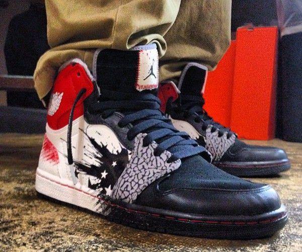 Nike Air Jordan : 40 baskets qui ont marqué l'année 20122 ...