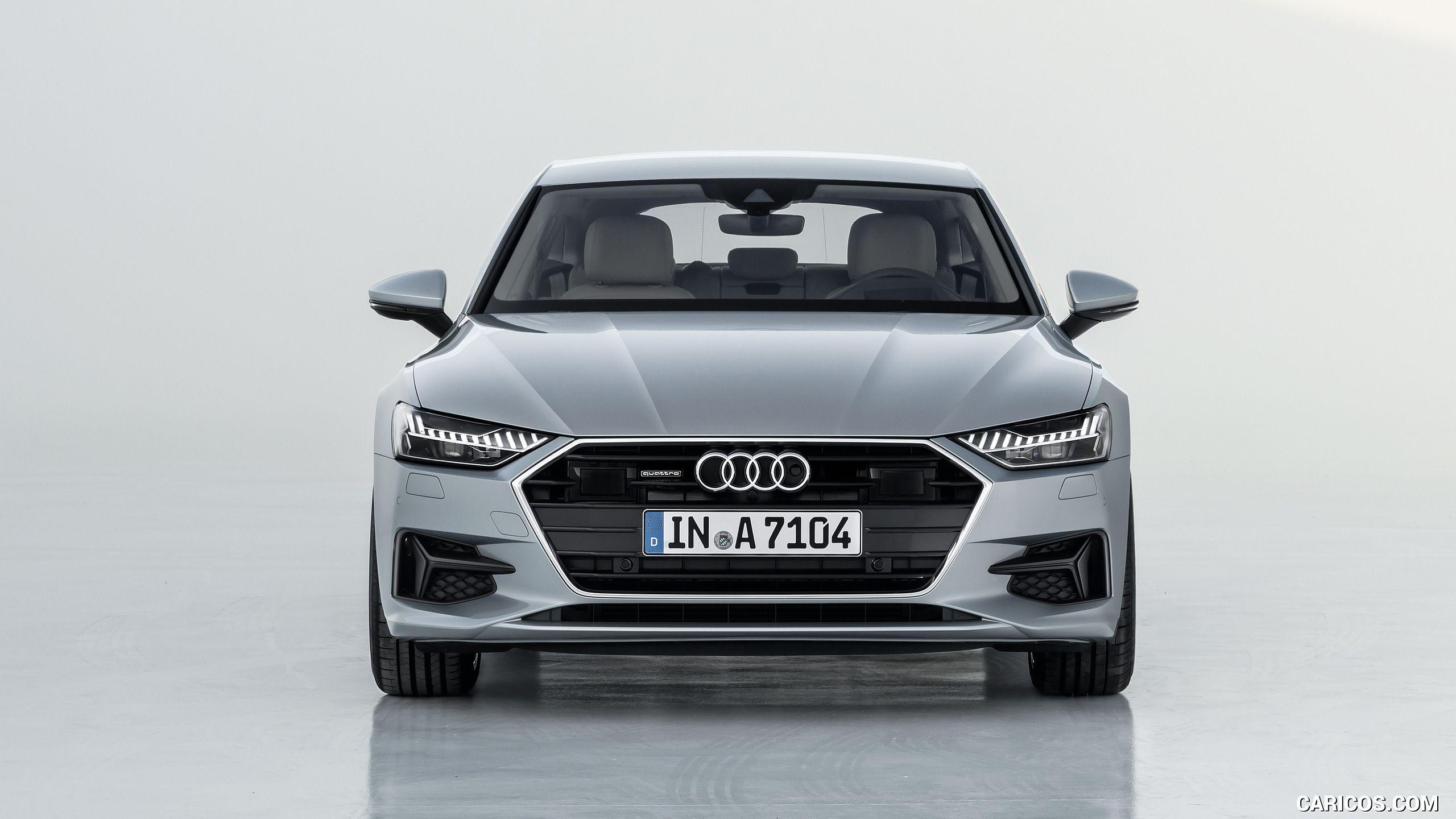 2019 Audi A7 Sportback Wallpaper Automotive Pinterest Audi A7