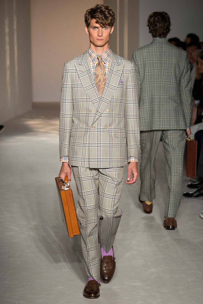 Dunhill, Look #11
