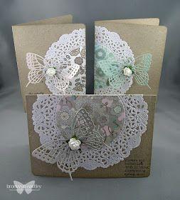 addINKtive designs: Doily Cards