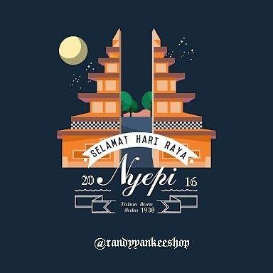 Download Gambar Hari Raya Nyepi - bonus