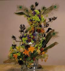halloween floral - Google Search