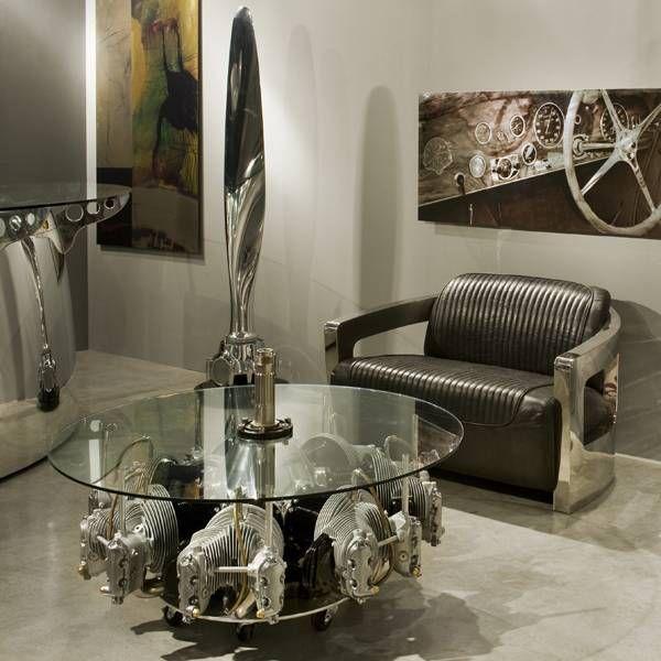 so lebt der mad men arteinmotion mad men ersatzteile und furniture. Black Bedroom Furniture Sets. Home Design Ideas