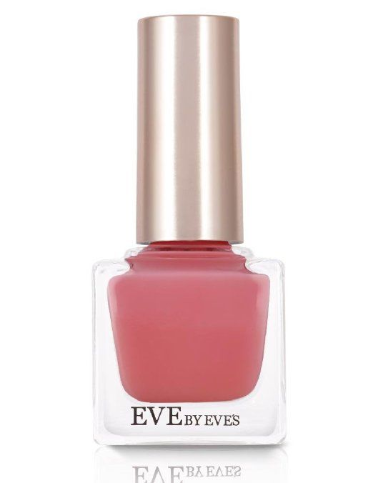 Eve by Eve\'s Pink Sharon Sheer Blush Pink Luxury Nail Polish ...