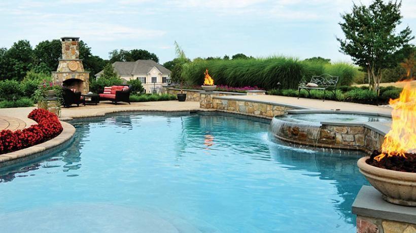 Luxury Pools Builders & Designers - Anthony & Sylvan Pools | luxurypools.com