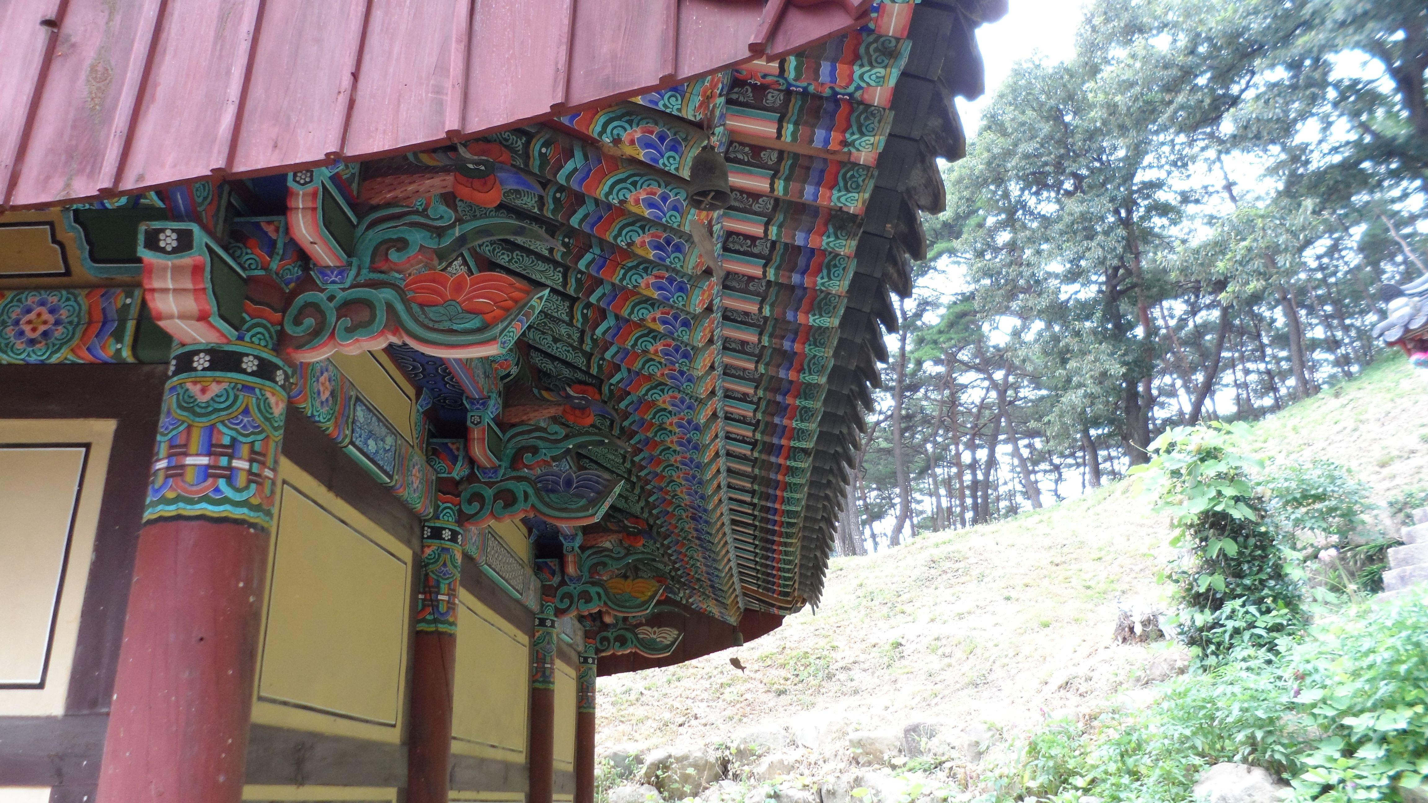 한국카메라 한국을 담다-5일차 Photo by LeeJuDot / Samsung MV800 / in EunHae-sa Detail : http://www.cyworld.com/LeeJuDot/3468960