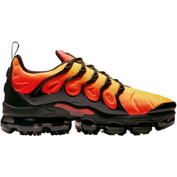 fc57584d8a9c4 Nike Air Vapormax Plus - Men s - Running - Shoes -... ( 190) ❤ liked on  Polyvore featuring men s fashion