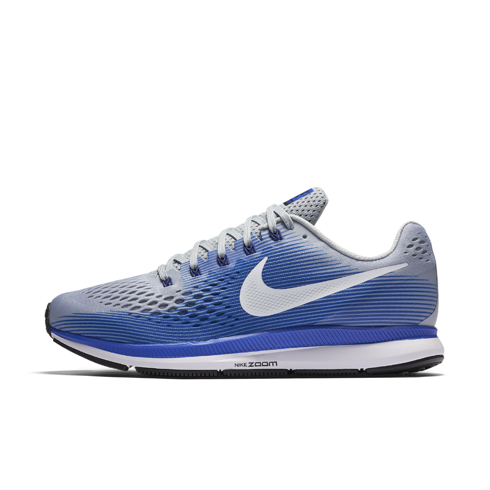 Nike Air Zoom Pegasus 34 (Extra-Wide