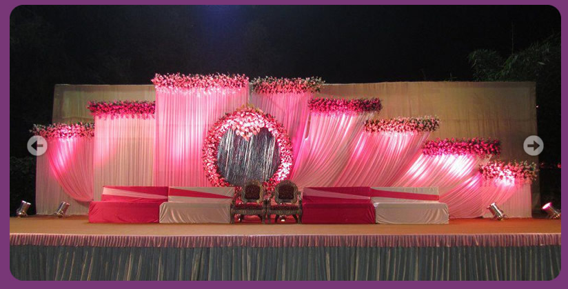 Wedding center stage decoration has the main importance in any wedding center stage decoration has the main importance in any wedding most of the rituals of marriage are get on that place and every person in t junglespirit Images