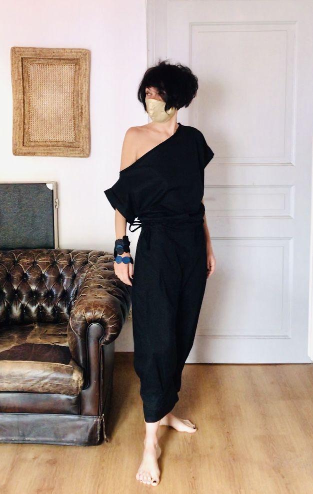 #womensfashion #jumpsuit #style #lookdodia #lookdujour #summerstyle #fashionoutfits