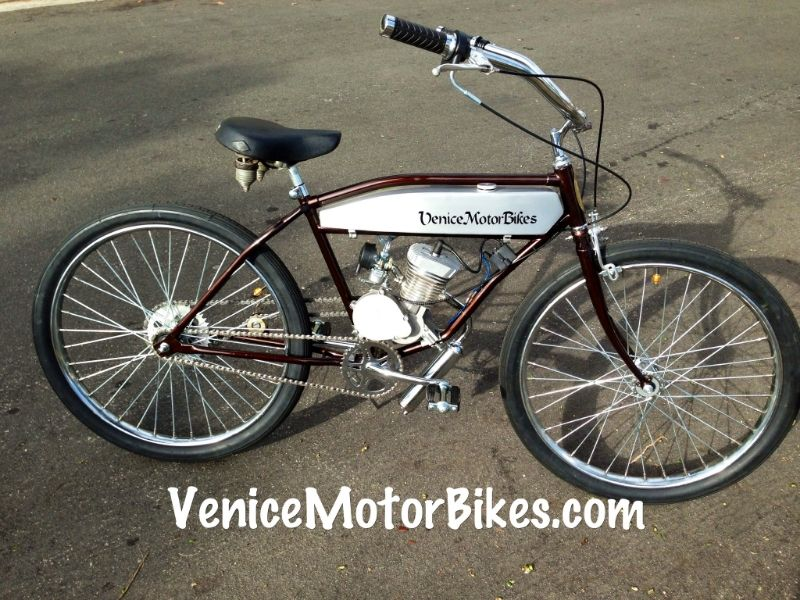 Motorized Bicycle Board Track Racer Vintage Bicycle Replica Motorcycle Worksman Cycles Motorized Bicycle Bicycle Engine Kit Bicycle Engine