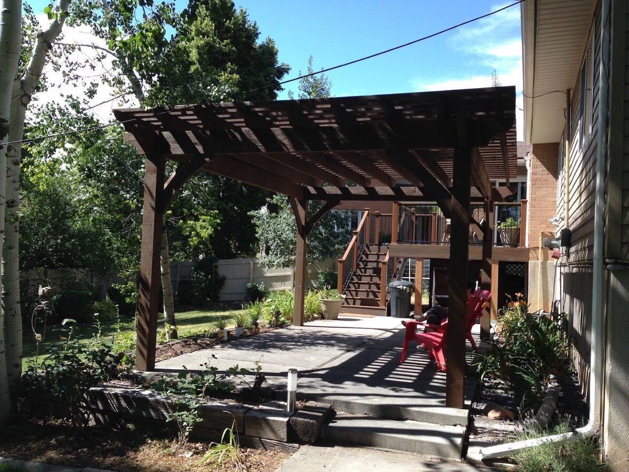 patio shade pergola kit #pergolaplans #pergolakits - Patio Shade Pergola Kit #pergolaplans #pergolakits Pergola Plans