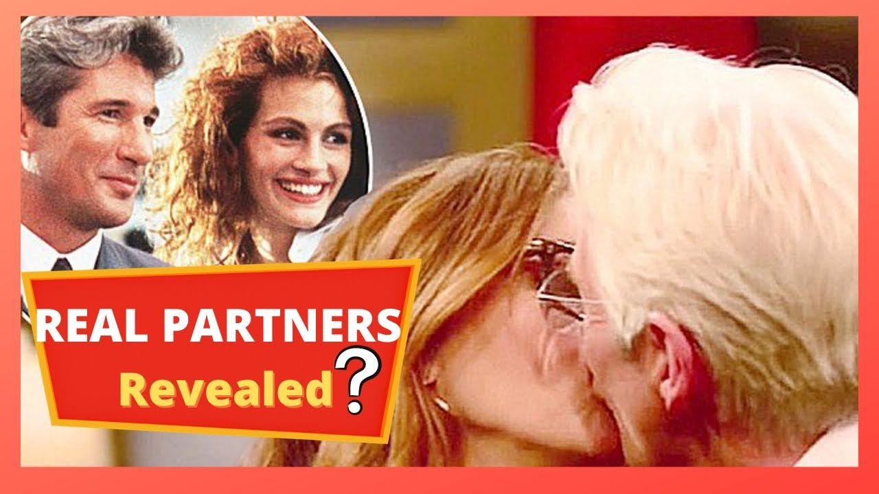 Top 10 Actors Who Fell In Love While On Set || Celebrities In Love - YouTube