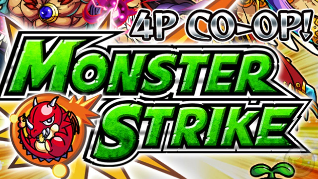Pin by iGamesView on Latest iOS Gameplays 2014!   Monster strike