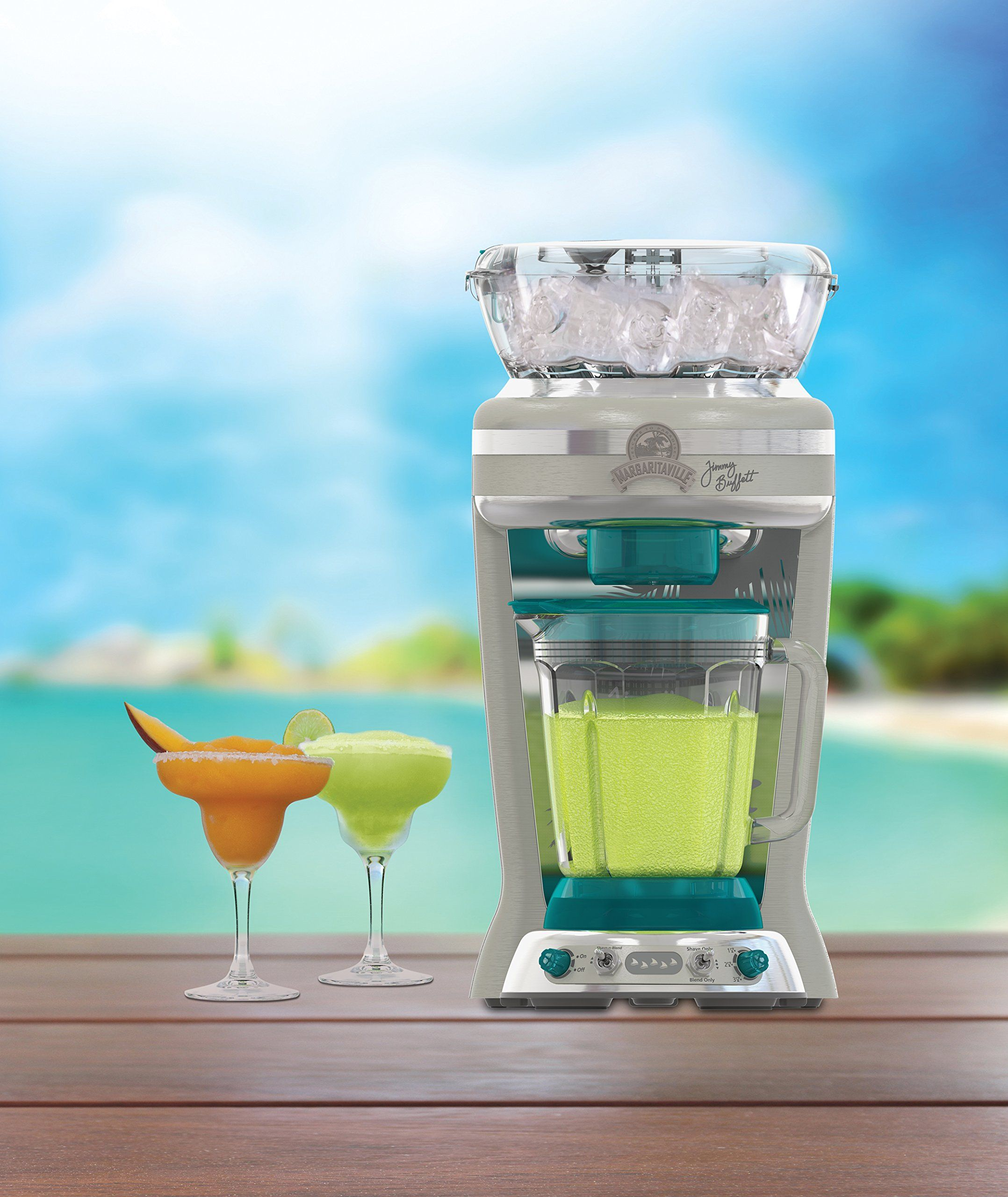 Margaritaville Jimmy Buffet Signature Edition Frozen