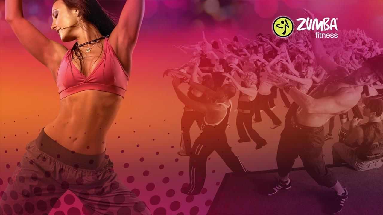 I Recently Tried Zumba For The Very First Time And Was Surprised At What A Great Had Sweating My Way Through Entire Class Using