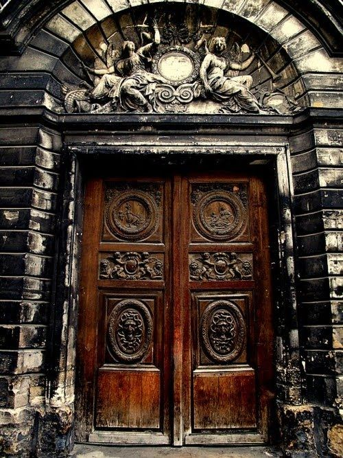 awesome door & awesome door | Outdoors | Pinterest | Doors Portal and Gates pezcame.com