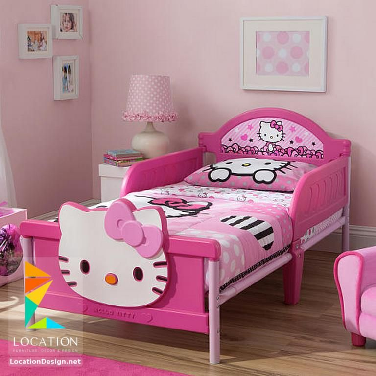 غرف نوم اطفال دورين للبنات Bunk Beds Cool Bunk Beds Kid Beds