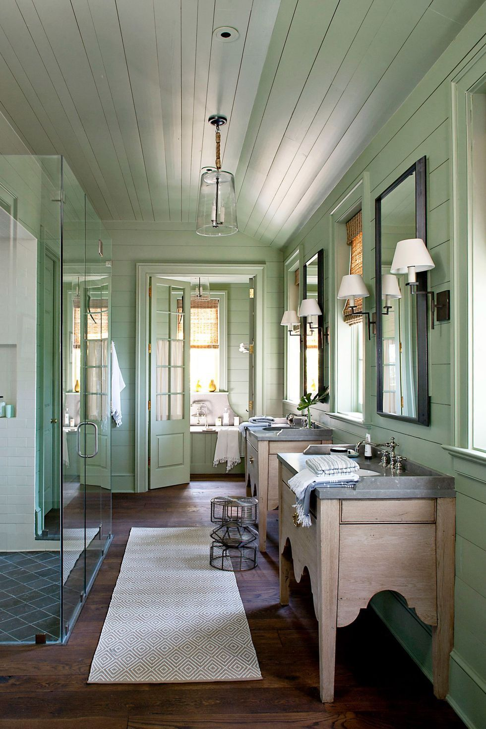 Here's How to Decorate With Green So It Actually Looks ...
