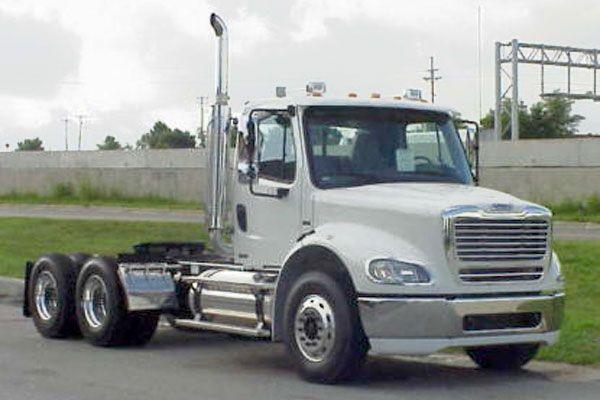Freightliner Columbia Freightliner Columbia Photo